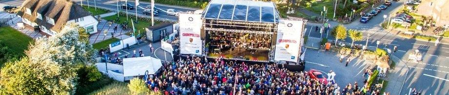 Kampener Jazz Festival 2017