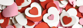 Valentinstag in Kampen